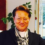 代表取締役 髙田 弘 写真